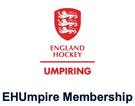 EH Umpire Membership – coming soon